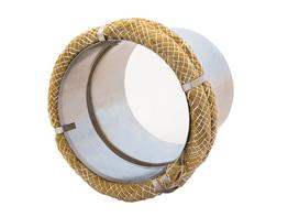 Redukcja kominowa systemów ceramicznych, wewnętrzna